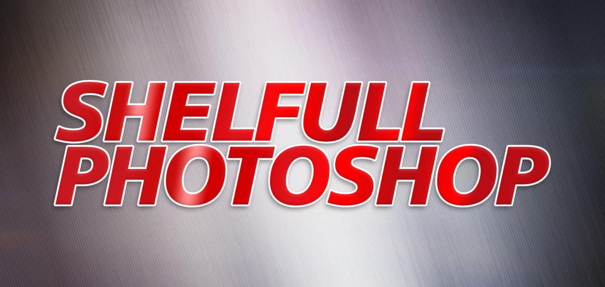 Photoshopのレイヤースタイルを使ってサクッと文字を装飾