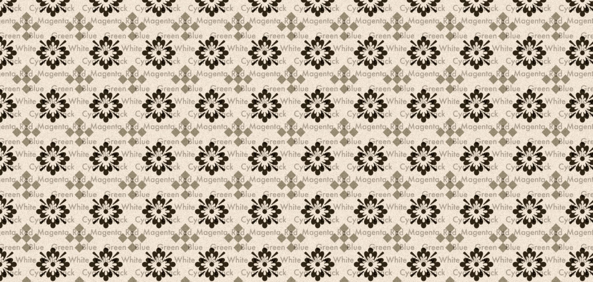 photoshopでシームレスのオリジナルパターンの作り方
